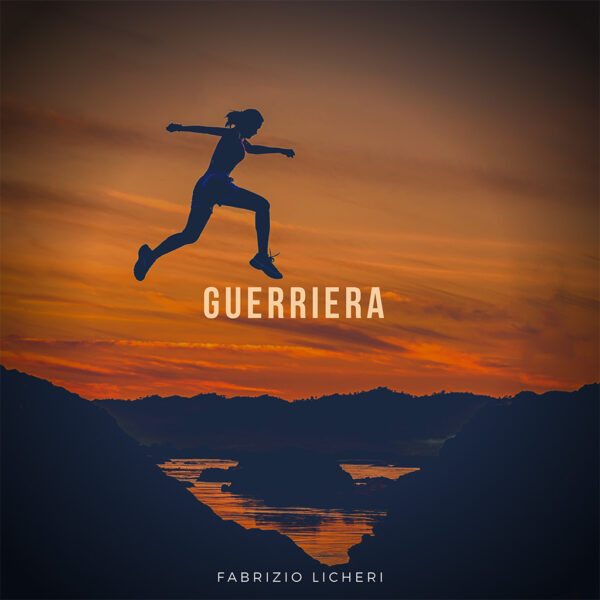 Cover-Guerriera